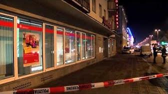 08.12.2014 (N) Raubüberfall auf Nürnberger Sparkassen-Filiale