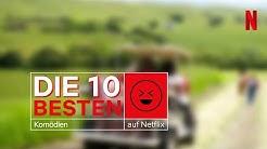 Die 10 besten Komödien auf Netflix | Netflix