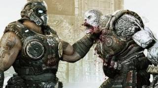 Gears of War 3: Execution Montage