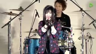 鈴華ゆう子 「永世のクレイドル」 「Remains」 Live HD