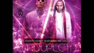Arcangel ft Daddy Yankee - La Dupleta (CON LINK DE DESCARGA)