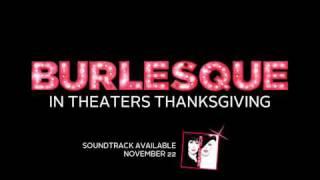 Burlesque - Original Motion Picture Soundtrack (Preview)