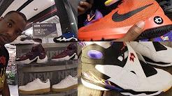 07b021241588 Sneakerhead Vlogs - YouTube