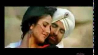 akshay kumar katrina kaif teri ore full song - singh is kinng 2008.flv
