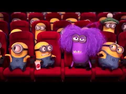 Despicable Me 2 - Evil Minion Theater