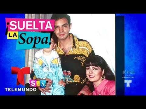 Eugenio Derbez se venga de su ex, Victoria Ruffo | Suelta La Sopa | Entretenimiento