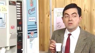 Sunday Coffee | Funny Clip | Classic Mr Bean