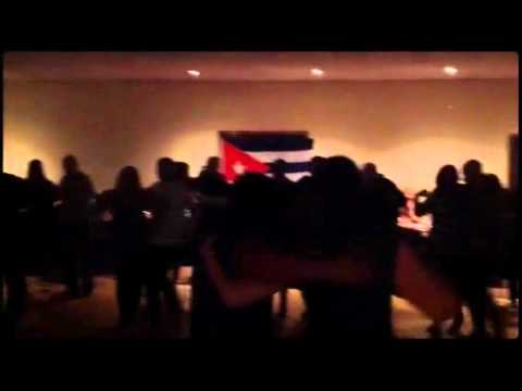 Havana Salsa Charity Night Hinckley  (Created with @Magisto