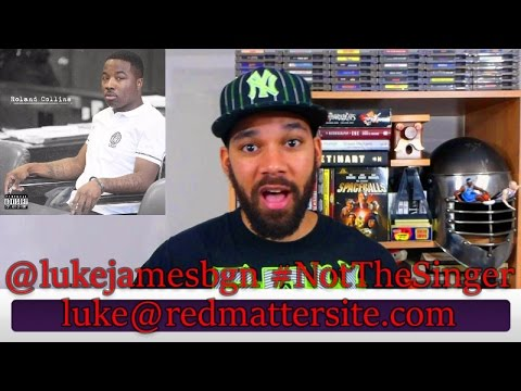 Troy Ave - Roland Collins Album Review (Overview + Rating)