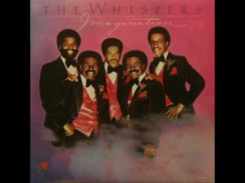 It's A Love Thing - THE WHISPERS '1980