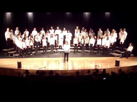 Fort Riley Middle School - The Awakening