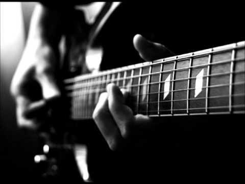Instrumental - Rock ballad