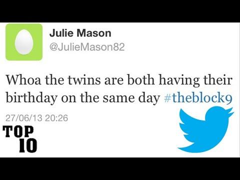 Top 10 Dumbest Tweets Part 14
