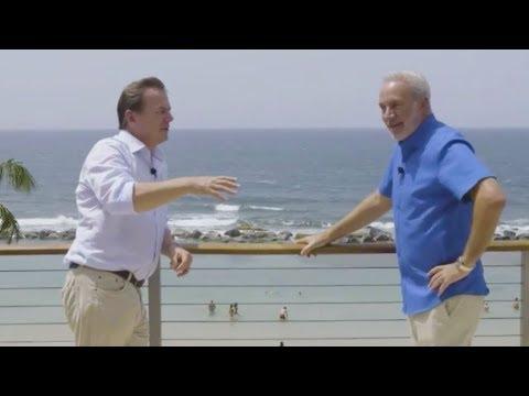🔴 Spotlight Focuses on Peter Schiff