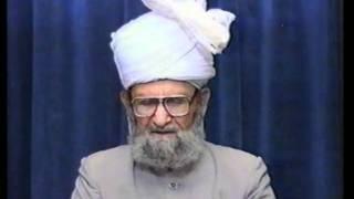 Urdu Dars Malfoozat #111, So Said Hazrat Mirza Ghulam Ahmad Qadiani(as), Islam Ahmadiyya
