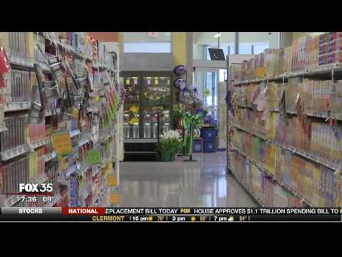 Future of Grocery Shopping Reveled Publix Prototype Store Opens