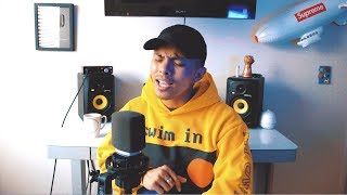 No Guidance - Chris Brown ft. Drake (JamieBoy Cover)