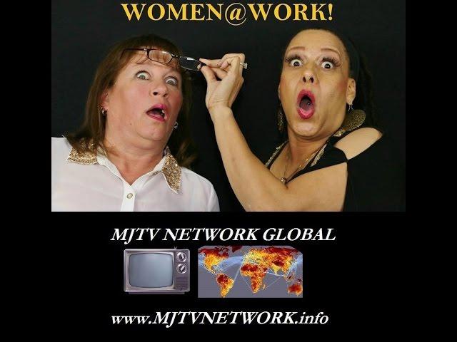 """WOMEN@WORK SEASON1 """"The Best Of W@W!"""