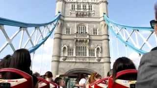 Туристическая экскурсия по Лондону на автобусе(http://london.kiev.ua/london/ceni-v-londone-poleznaya-informaciya-dlya-puteshestvennikov-i-immigrantov.html Данный ролик был отснят во время ..., 2012-11-03T16:57:58.000Z)