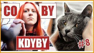CO BY KDYBY si Natyla pořídila kočku? #8 | NATYLA & Dan