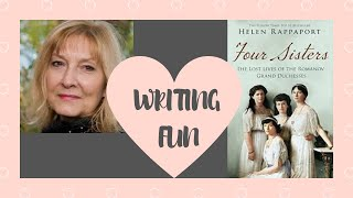 THE ROMANOVS with HELEN RAPPAPORT