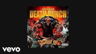 Five Finger Death Punch - Jekyll and Hyde (Official Audio)