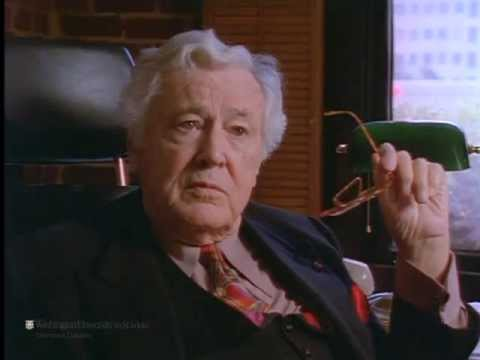 "Interview with Melvin Belli for ""The Great Depression"""