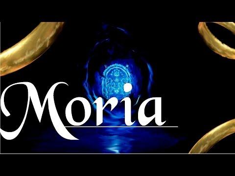 Mines of Moria / Lore of Khazad-dûm