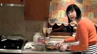 Секреты кухни: как сделать Адмиральский лосось.