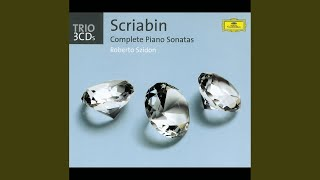 Scriabin: Sonata In E Flat Minor, WoO 19 - 2. (Andantino) - attacca: