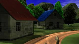 """[TAS] PSX Tobal 2 """"Quest Mode"""" by pirohiko in 03:41.17"""