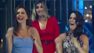 Gambar cover Latino canta os seus hits e agita a plateia do Família Record