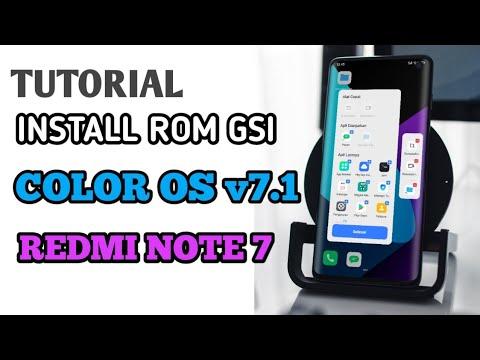 cara-install-&-review-rom-gsi-color-os-v7.1-di-redmi-note-7