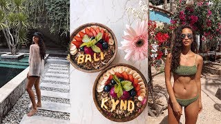 Bali 2018 | Travel Diary