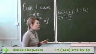 видео Болезни нервной системы: невралгии