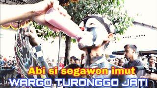 ABI segawonnya Indonesia ndadi bersama WARGO TURNGGO JATI