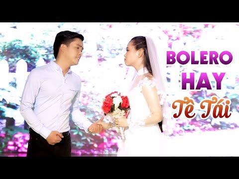 TRỌN BỘ 1001 Tuyệt Phẩm Bolero Trữ Tình NGHE HOÀI KHÔNG CHÁN - Thiên Quang Quỳnh Trang 2020
