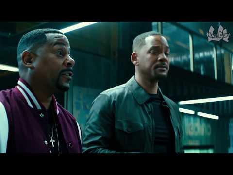BAD BOYS FOR LIFE   Official Trailer | 2020