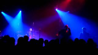 Gang of Four - ...Man In A Uniform & Damaged Goods (Paris, 18 March 2011)