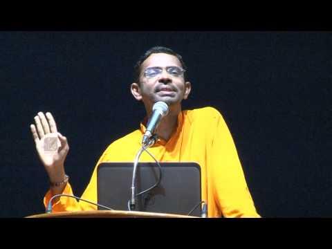 Speech by Br. Shubamrita Chaitanya (Induction programe for Engineering Students)