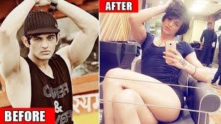 Splitsvilla 8 Contestant Gaurav Arora's SHOCKING Male To Female Change