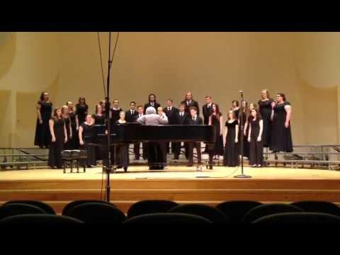 South Caldwell High School Chorus Ensemble