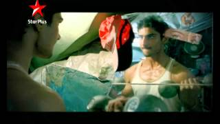 Prateik Babbar gives a mind blowing performance in Dhobi Ghat