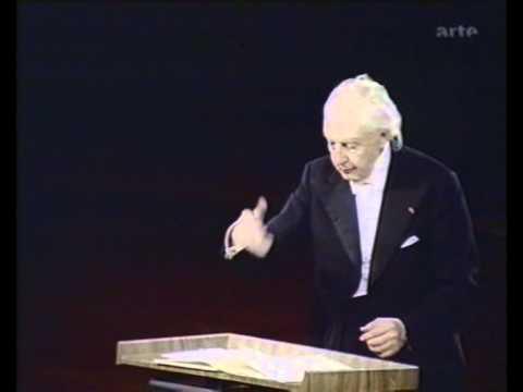 Bach: Passacaglia & Fugue in C minor - Stokowski in Germany