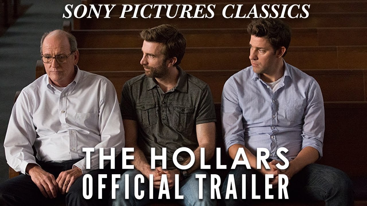 The Hollars | Official Trailer HD (2016)