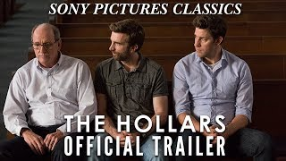 The Hollars (2016) - Official HD Trailer