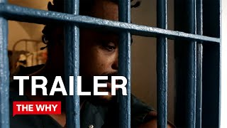 WHY SLAVERY? Jailed in America Trailer