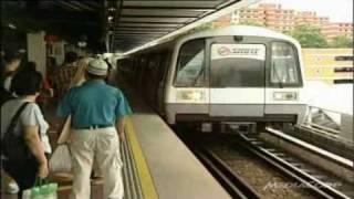 LTA to upgrade train signalling system