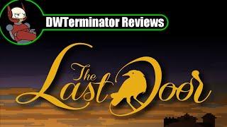 Halloween 2016 Review - The Last Door