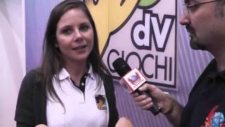 Interview with dV Giochi's Dark Tales at Spiel 2014
